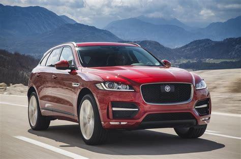 jaguar  pace  review review autocar