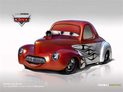 Car Wallpapers Cars Disney by Disney Cars Wallpapers Hd Wallpapers