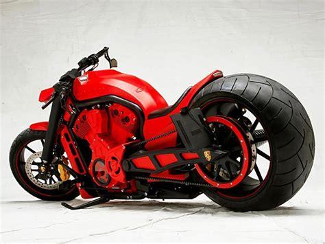 Harley Davidson Motorcycle Custom Motorcycle Fan