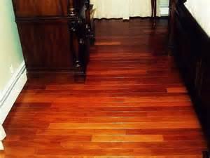teak floor photos
