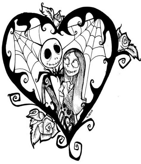 nightmare before coloring pages the nightmare before coloring pages coloring home