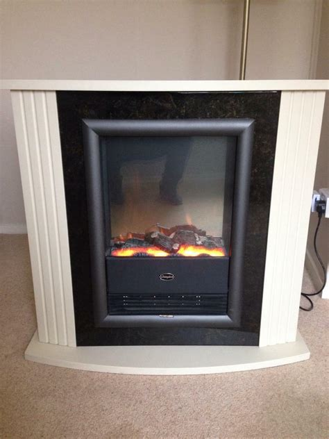 electric fire dimplex kw fire  surround
