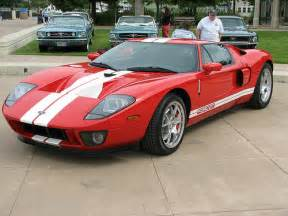 2005 Ford GT40 01 | Flickr - Photo Sharing!