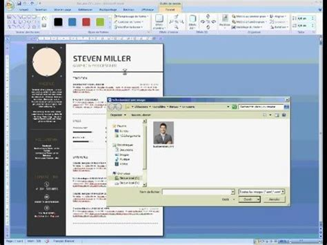 How To Edit A Resume In Photoshop by How To Edit Cv Resume In Microsoft Word Photoshop