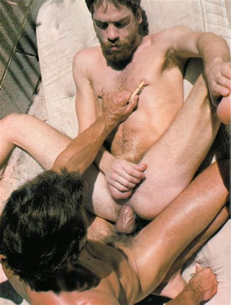 Vintage Gay Porn Wanted Nuttybutt