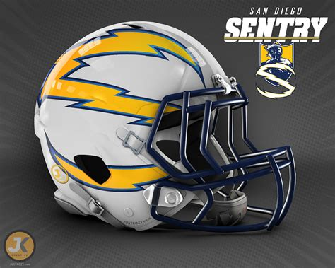 nfl team helmets inspired  marvel comics characters