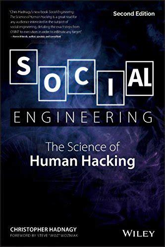 social engineering  science  human hacking