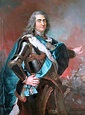 AUGUSTUS II THE STRONG ELECTOR OF SAXONY LATER KiNG OF ...