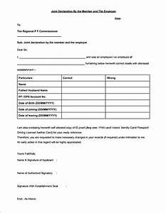 how to change name in epf form complete process ask With document change the name