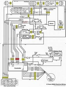 139qmb 50cc Scooter Ignition Wiring Diagram