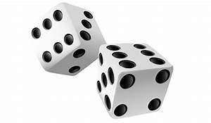 Dice PNG Transparent Images | PNG All