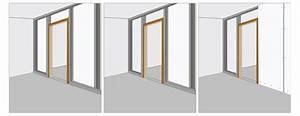monter une cloison en plaques de platre mur With monter une cloison en carreaux de platre sans porte