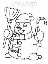 Coloring Christmas Pages Card Snowman Cards Holiday Sorry Printable Template Clipart Templates Popular Library Coloringhome Comments sketch template