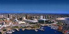 Long Beach City Guide | Design City Guide