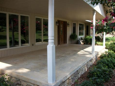 outdoor porch flooring simple how to choose types