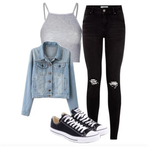 Back-To-School-Outfit | Tumblr