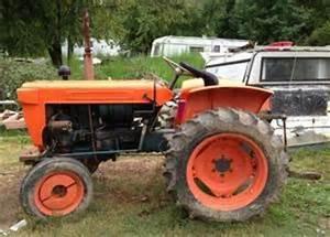 Kubota L210 Tractor Workshop Service Repair Manual
