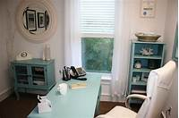 lovely office decor themes Traditional Beach Theme Office - Beach Style - Home Office - other metro - by Amy Hilliker ...