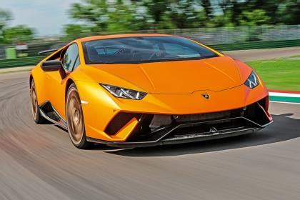 Best New Cars Of 2017 Our Road Tests Of The Year Auto