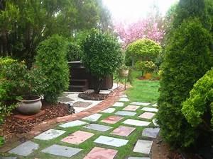 Japanese garden ideas straightdopeness for Japanese garden ideas
