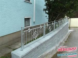 Gartenzaun Metall Verzinkt : metallbau treiber hausner zaun tor grundgestelle selberf llen z une und tore ~ A.2002-acura-tl-radio.info Haus und Dekorationen