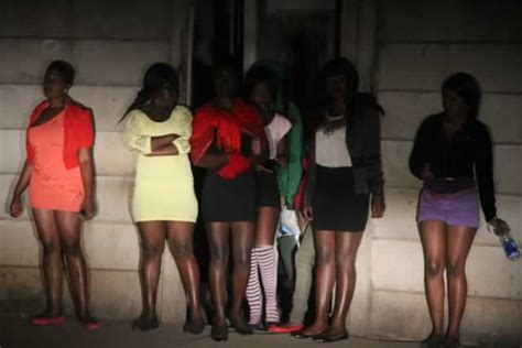 Prostitutes Savour Concourt Ruling The Herald