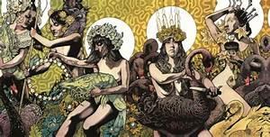 Baroness's John Baizley On Six Influential Album Covers ...