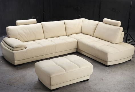 l shaped leather sofa l shaped beige leather couch with extra comfortable back