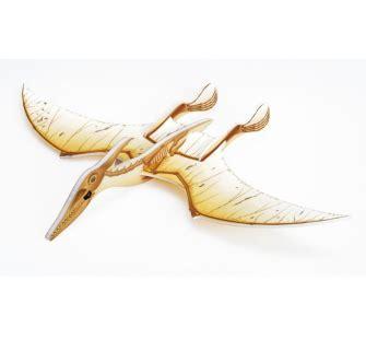 pteranodon squelette volant  miniplanes
