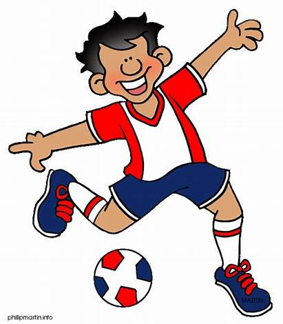 Soccer Clipart Sports Clip Advertisement