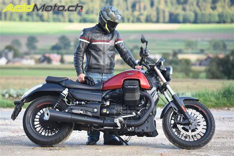 Moto Guzzi Audace Image by Essai Moto Guzzi Audace De L Audace Encore De L Audace