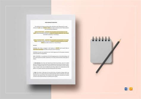 sample independent contractor agreements sample