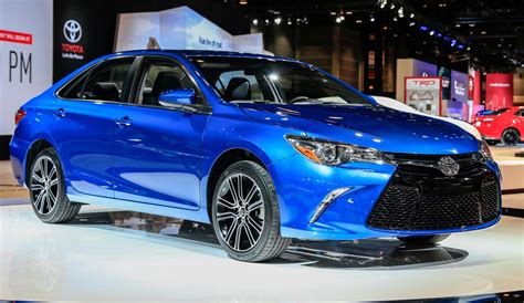All-new 2018 Toyota Camry Appear More Emotional