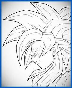 imagenes para colorear de goku black Archivos   Dibujos de ...