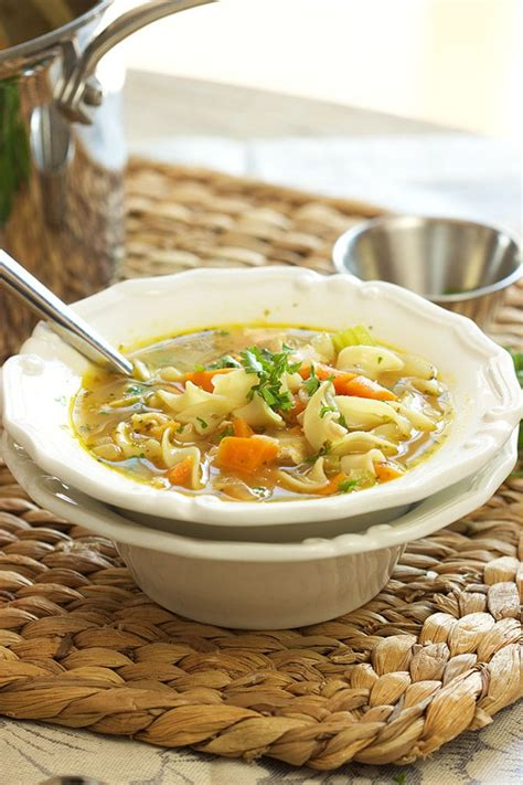 best chicken noodle soup the very best chicken soup recipe dishmaps