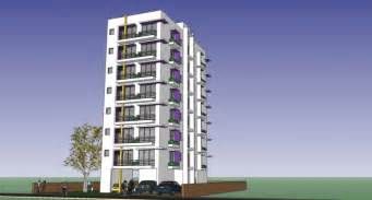 building design home plans in india 5 best apartment building design by homeplansindia