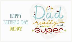 Dad is Really Awesome eCard - Free Father's Day Cards Online