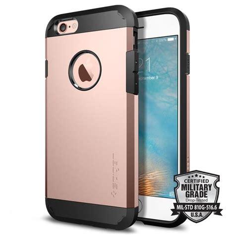 cases for iphone 6s iphone 6s tough armor spigen inc 13758