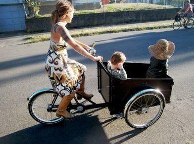 siège bébé remorque vélo la vie sans voiture les enfants à vélo carfree fr