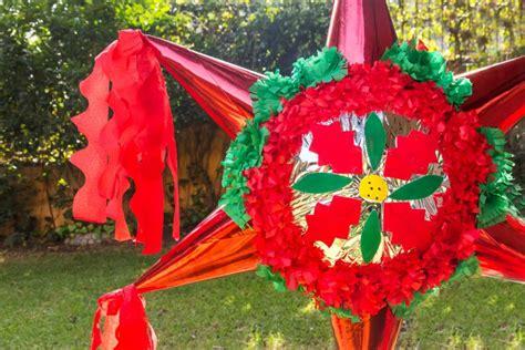 decoration de noel au mexique 10 traditions d 233 co de no 235 l venues d ailleurs sur orange tendances