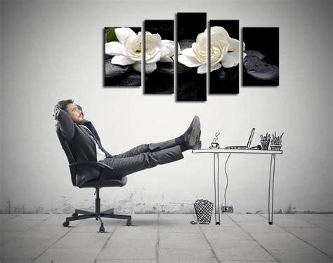 tableau de bureau tableau dans un bureau hexoa