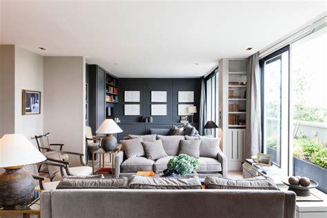 24 gray sofa living room furniture designs ideas plans design trends