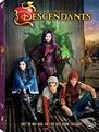 Descendants (TV) cast and actor biographies | Tribute.ca