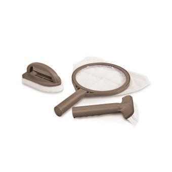 entretien spa intex kit d entretien spa intex accessoire piscine spa achat prix fnac