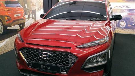 Modifikasi Hyundai Kona 2019 by Hyundai Pastikan Peluncuran Kona Di Arena Iims 2019