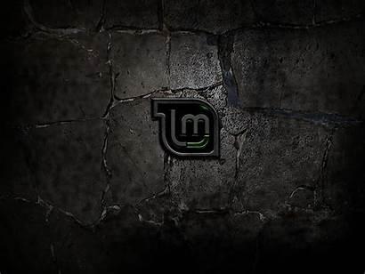 Linux Mint Wallpapers Dark Kde Wallpapersafari Topic
