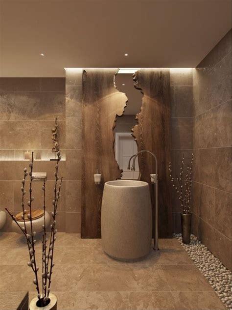 modern pedestal bathroom sinks    statement