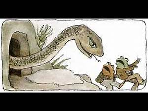 Dragons And Giants From Frog And Toad Together By  Arnold