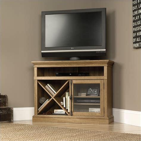 bedroom corner tv stand barrister corner tv stand home decor ideas