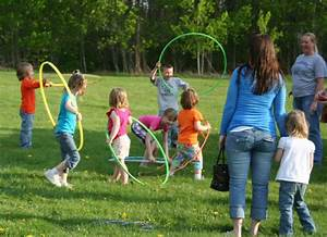 Fulton YMCA's Healthy Kids Day Aims to Help Kids Exercise ...